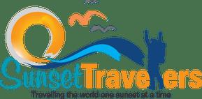 Sunset Travellers • Couple Travel Blog
