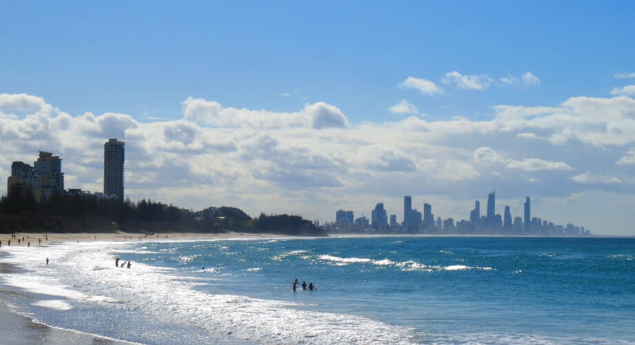 Top 10 beaches Australia