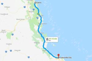 The Perfect East Coast Of Australia Itinerary. Australia East Coast must do, driving up the east coast of Australia, road map of the east coast of Australia, Australia east coast 4 week itinerary,