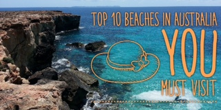 Top 10 Beaches You Must Visit In Australia