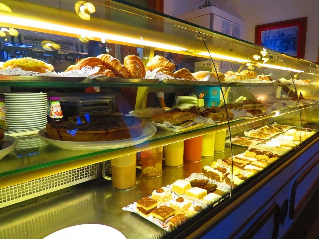 6th reason to visit San Sebastian the Pastry & Chocolate