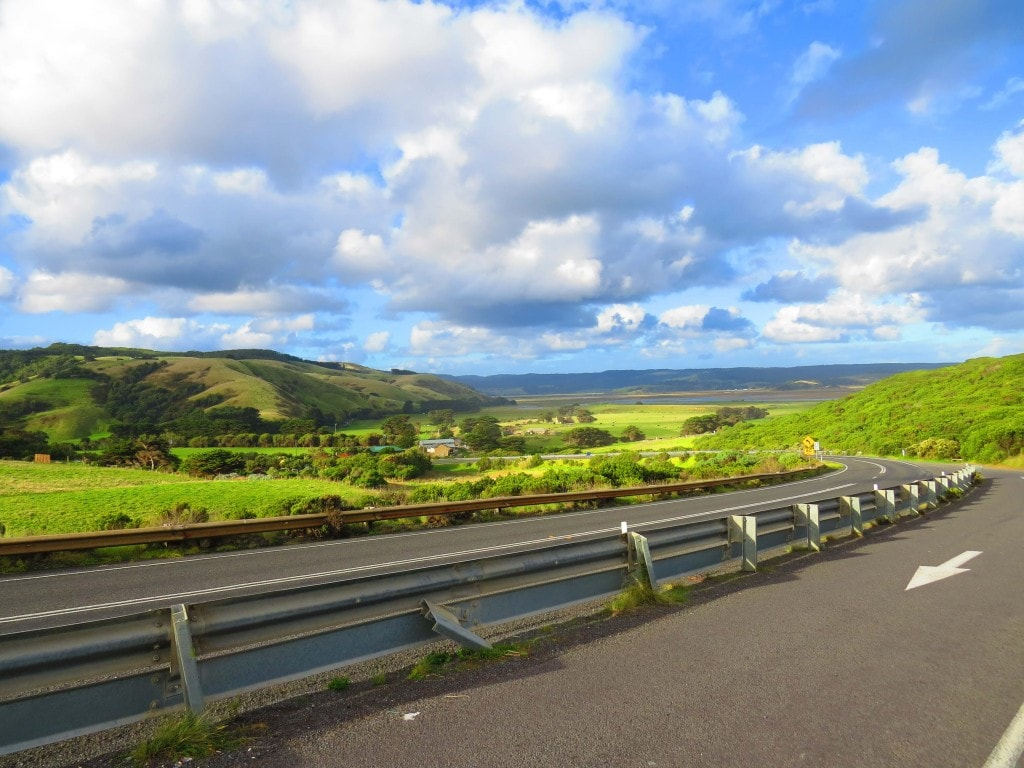 Things to see on Perth to Melbourne road trip. - Great Ocean Road