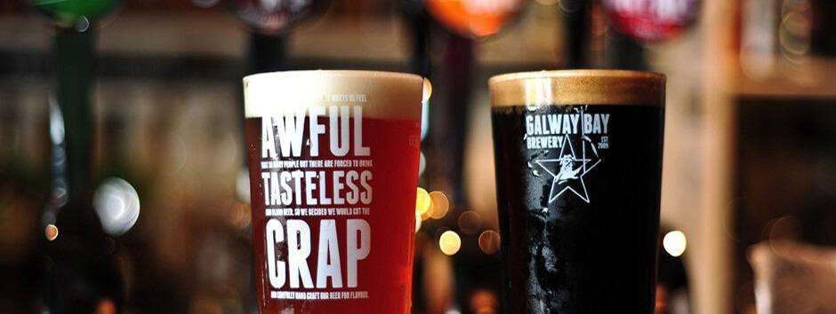 Visit Galway Ireland - Visit Ireland