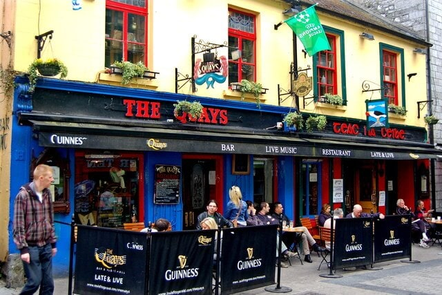 One of the best pubs in Galway that should be on bucket list - Visit Ireland