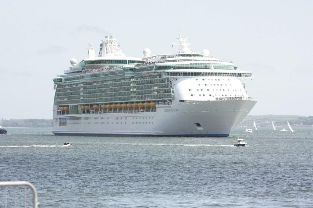 Cobh Cruises from Ireland