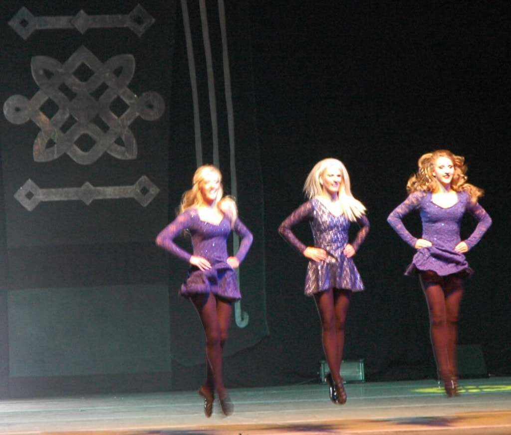 Irish Dance Show Ireland