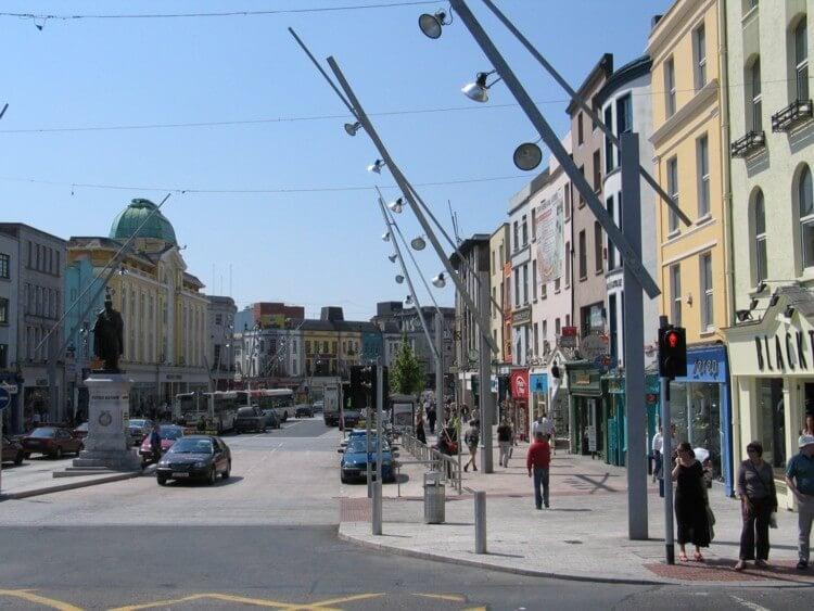Cork Shopping Ireland - Visit Ireland