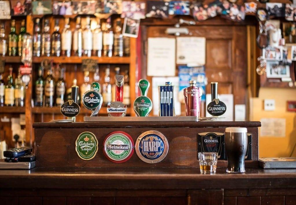 Galway Ireland weekend away