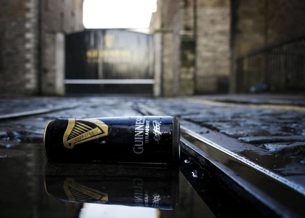 Ireland Dublin Guinness Beer
