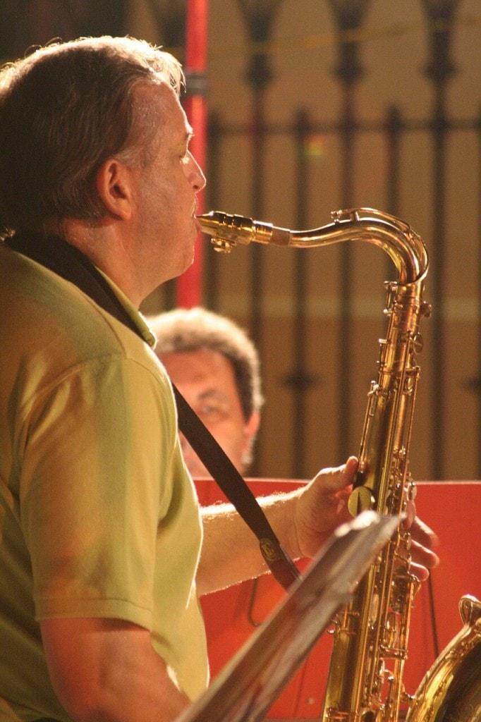 Jazz Weekend in Cork Ireland known around the world