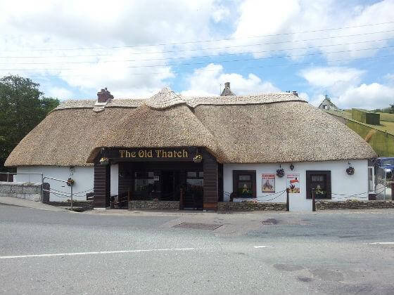 The Old Thatch, Killeagh