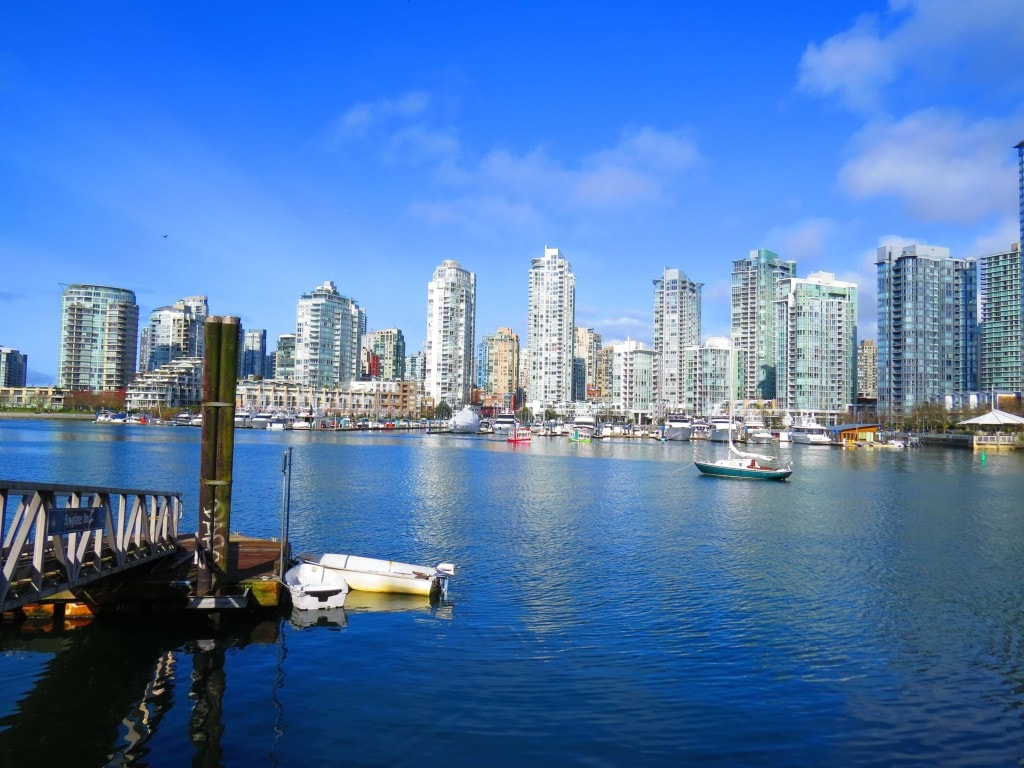 Accommodation search. Find accommodation on working holiday in Canada.