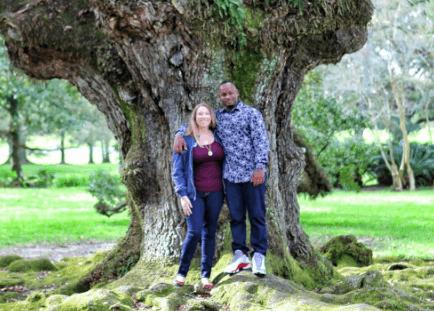 Couple Travel Bloggers - Power Couple Life