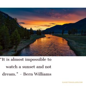 30 Inspiring Sunset Quotes And Pictures That Will Inspire You