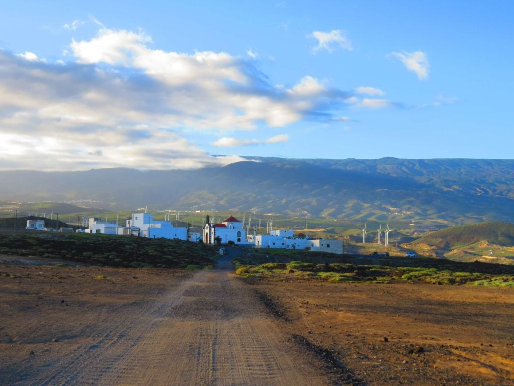 Best places to explore in Tenerife Santa Cruz