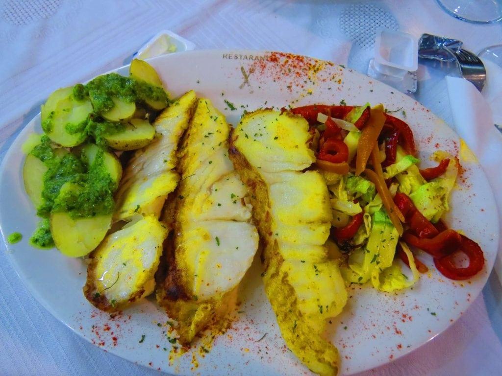 Best places to eat in Santa Cruz Tenerife