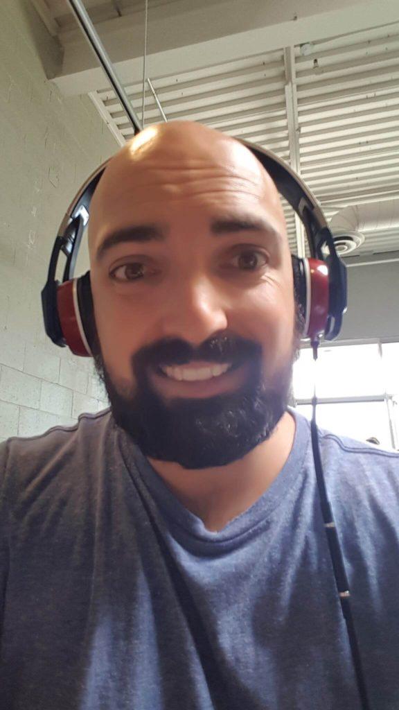 Best travel gadgets Steves urbanite headphones
