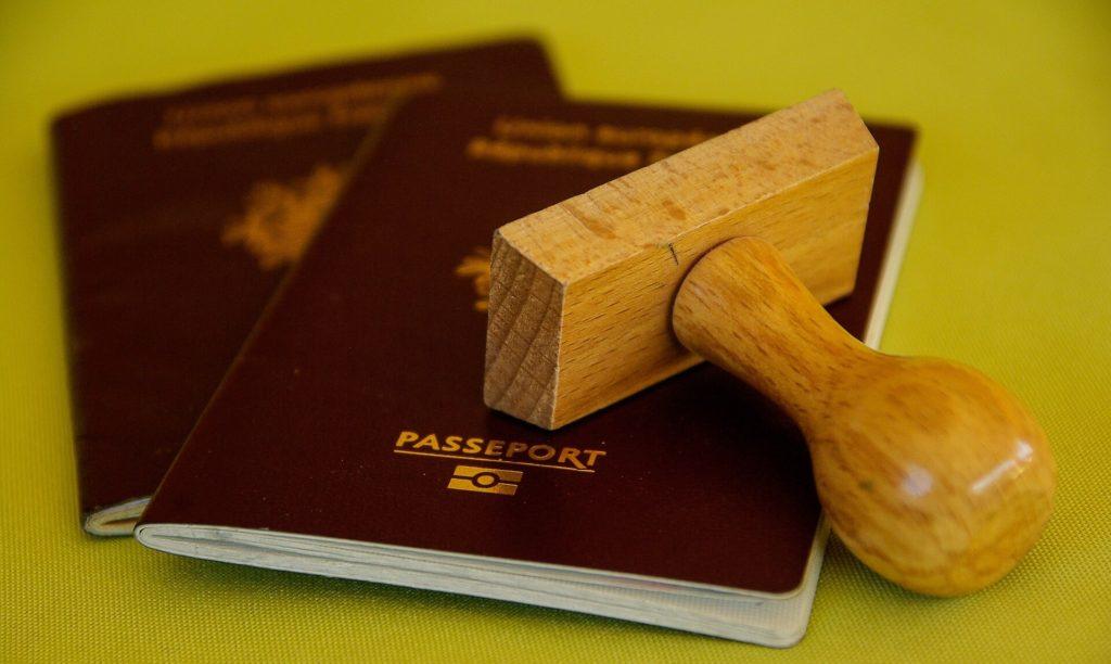 How to get working holiday visa Australia checklist.