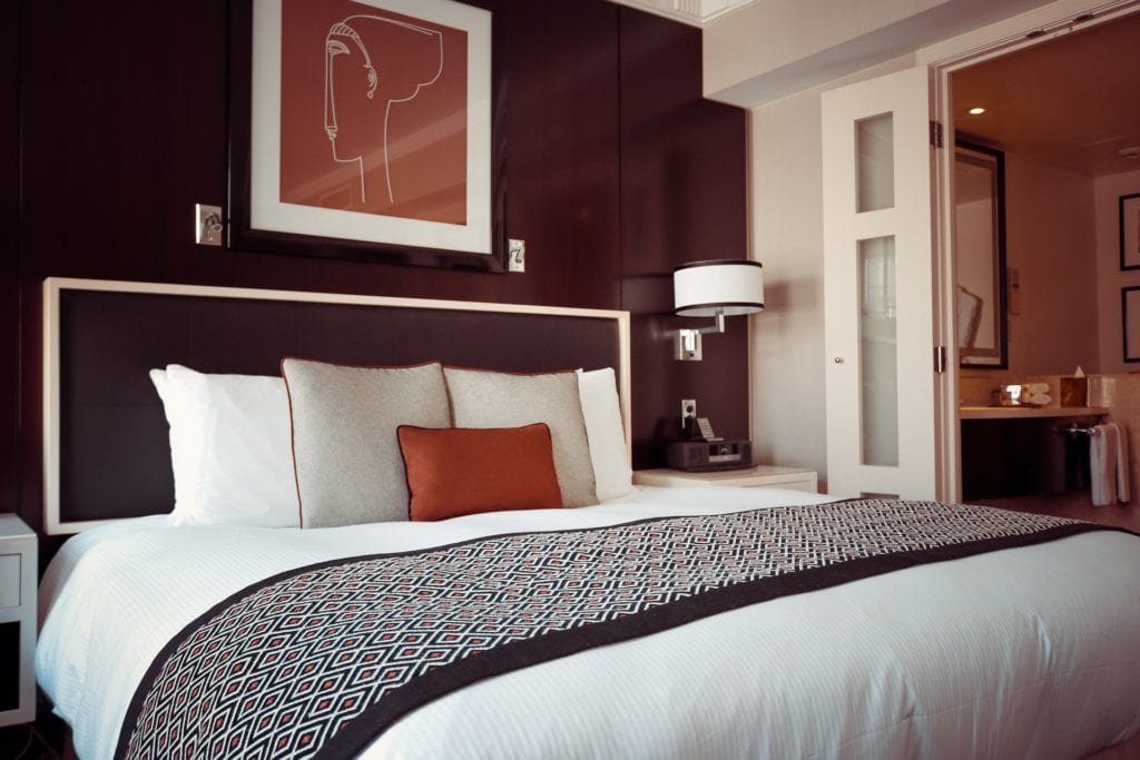 New York City tips - Actual hotel room size tips For Visiting New York