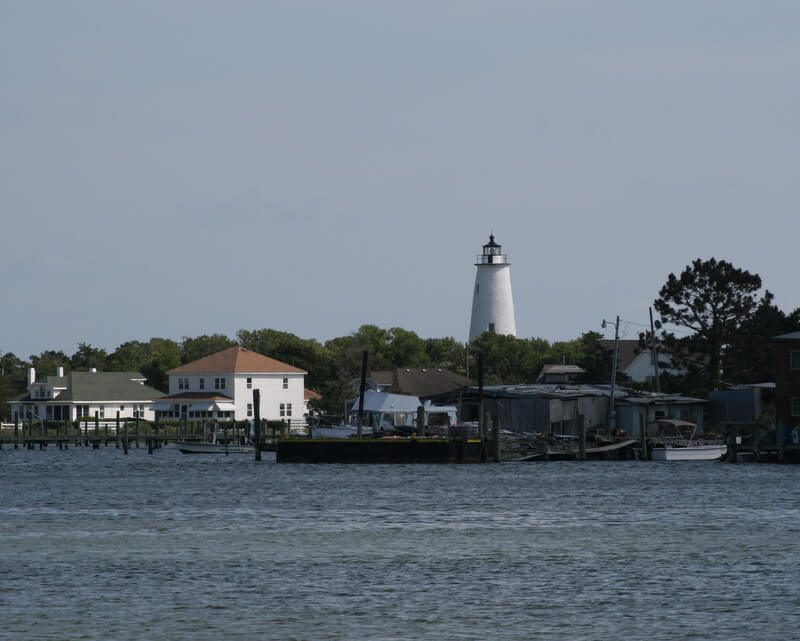 Best American beaches Ocracoke