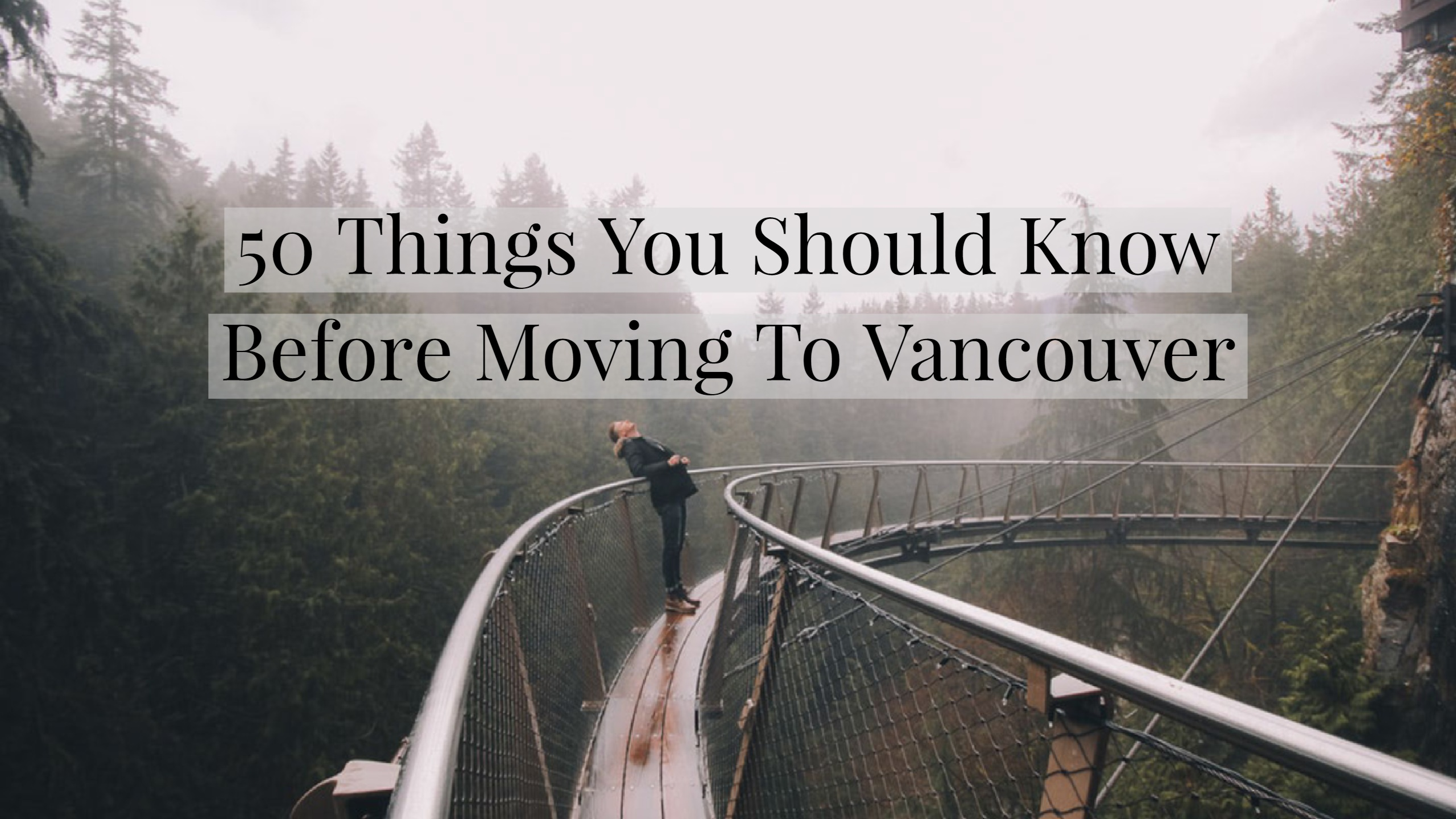 Moving to vancouver 50 things you must know before moving in 2018 solutioingenieria Choice Image