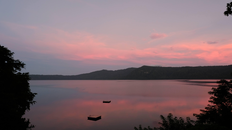 Laguna de Apoyo is a must -Top Things To Do In Nicaragua
