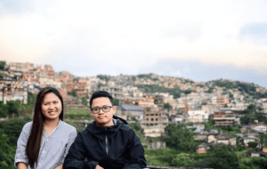 Yamventures - Incredible Couple Travel Bloggers To Follow