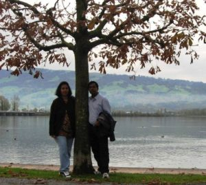 Sandy And Vvjay - Incredible Couple Travel Bloggers To Follow
