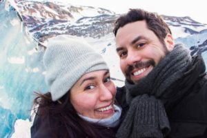 No destination - Incredible Couple Travel Bloggers To Follow