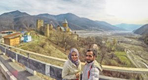 Off the beaten trail - Incredible Couple Travel Bloggers To Follow
