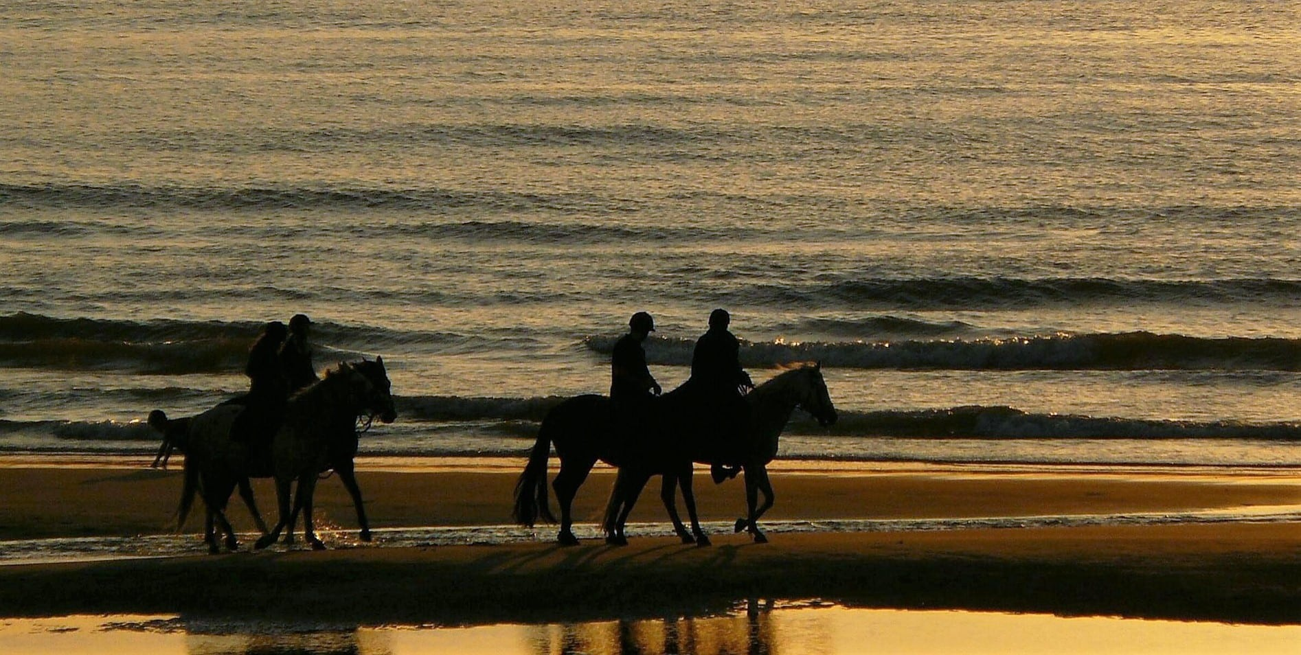 Horseback riding on the top things to do in Ometepe Island.