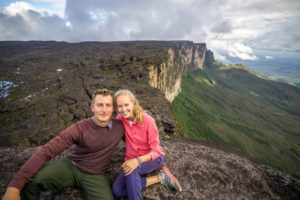 Travel with a smile - Incredible Couple Travel Bloggers To Follow