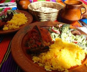 Rincon Tipico - best restaurants in Antigua Guatemala.