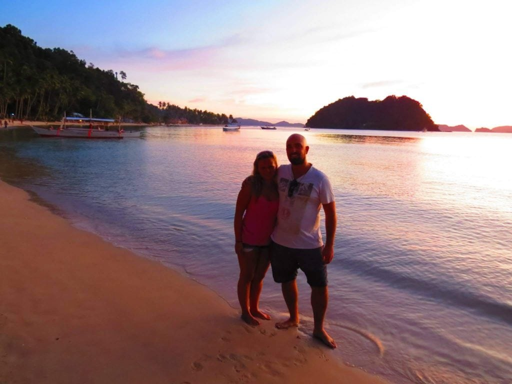 How to start a travel blog where it all began for Sunset Travellers