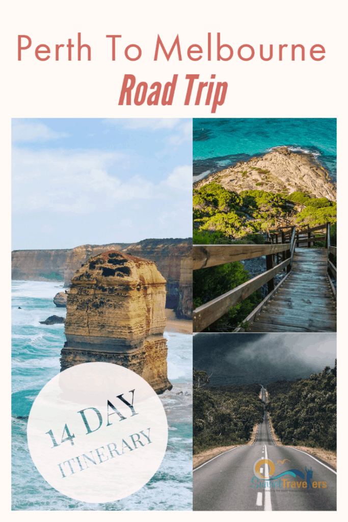 14 Day Perth to Melbourne Driving Guide
