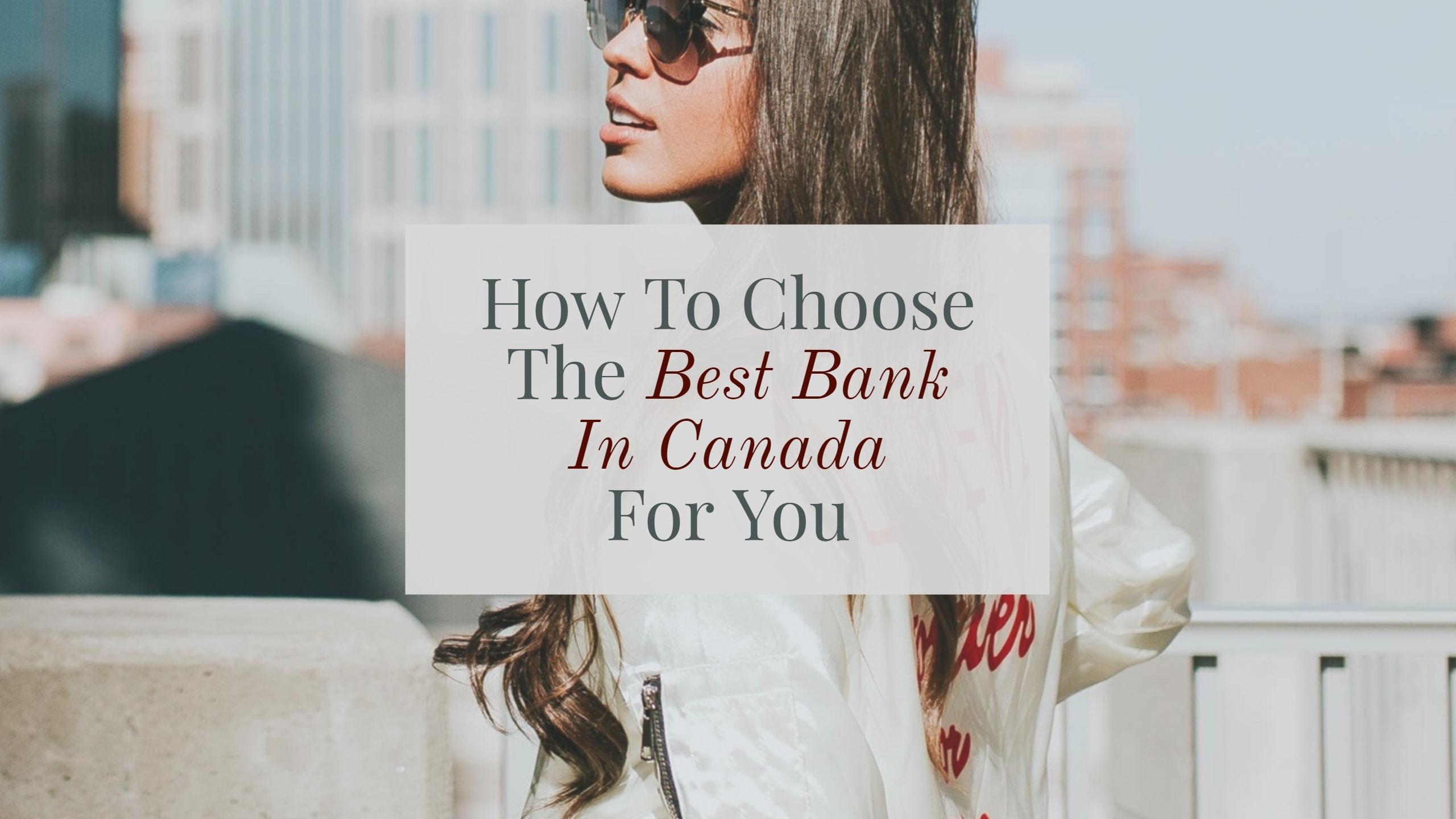 How To Choose The Best Bank In Canada And Save Money 2018 Wiring Internationally Bmo