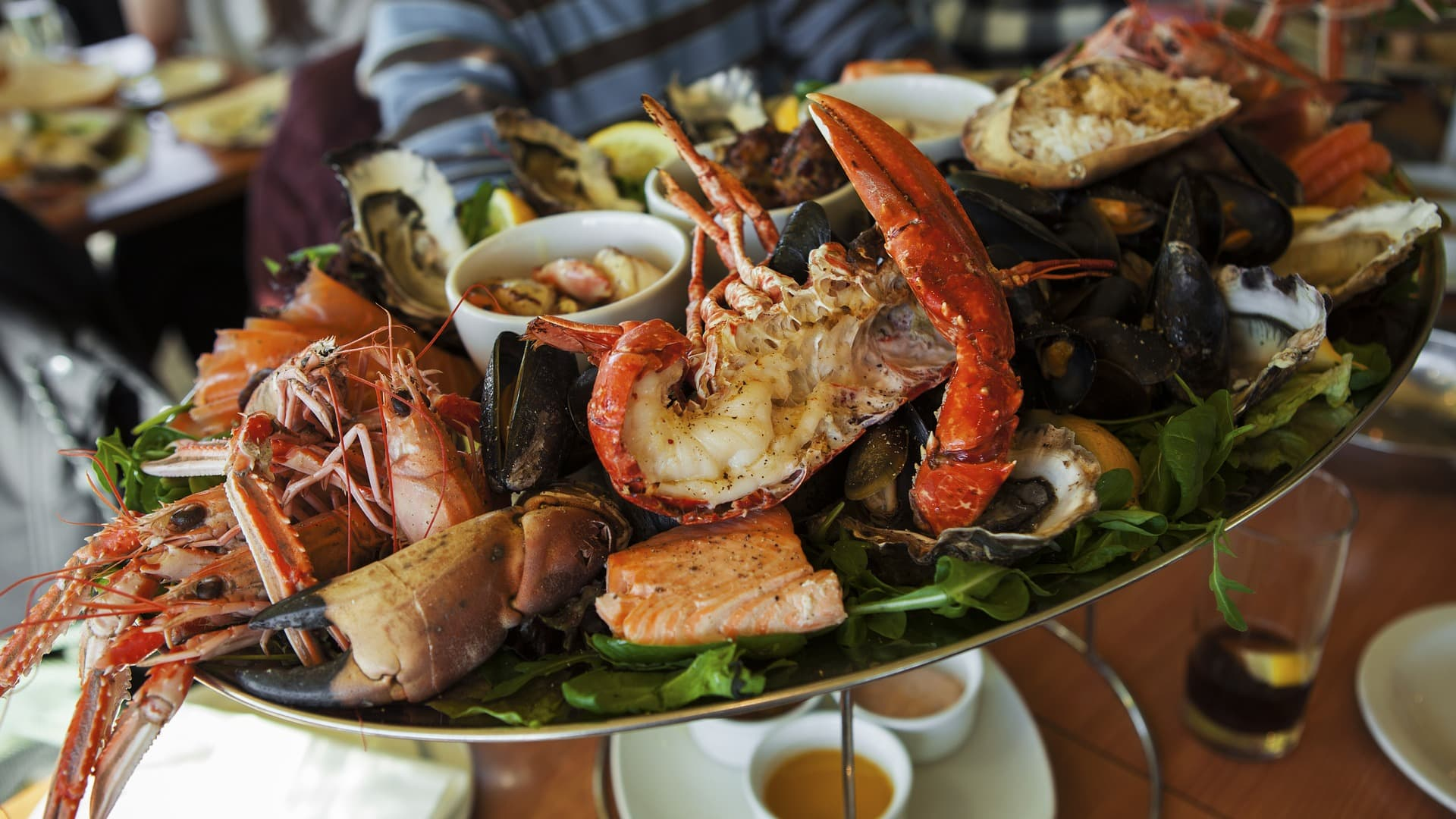 Best restaurants in Nusa Lembongan - 10 Unmissable Things To Do In Nusa Lembongan & Nusa Ceningan