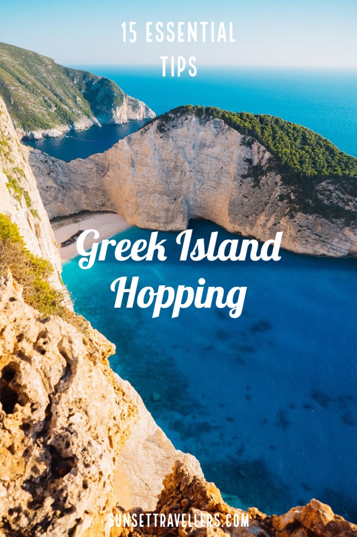 15 Awesome Greek Island Hopping Tips For An Unforgettable Holiday