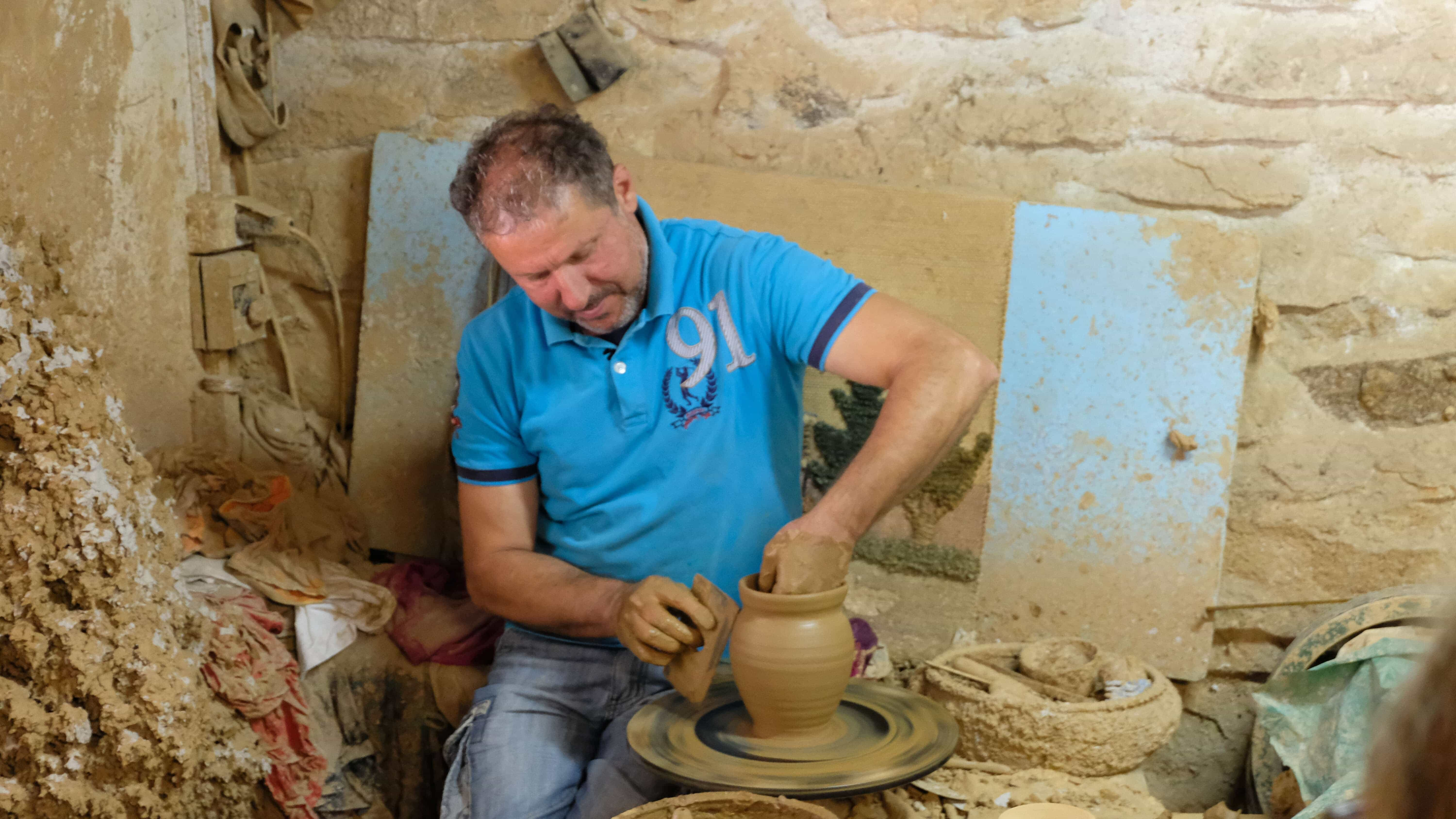 Things To Do In Naxos - 10 Amazing Places You Need To Explore - Naxos Pottery