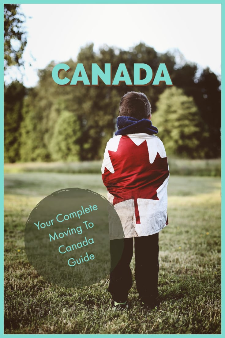 How to Move to Canada: Everything to Know Before Moving