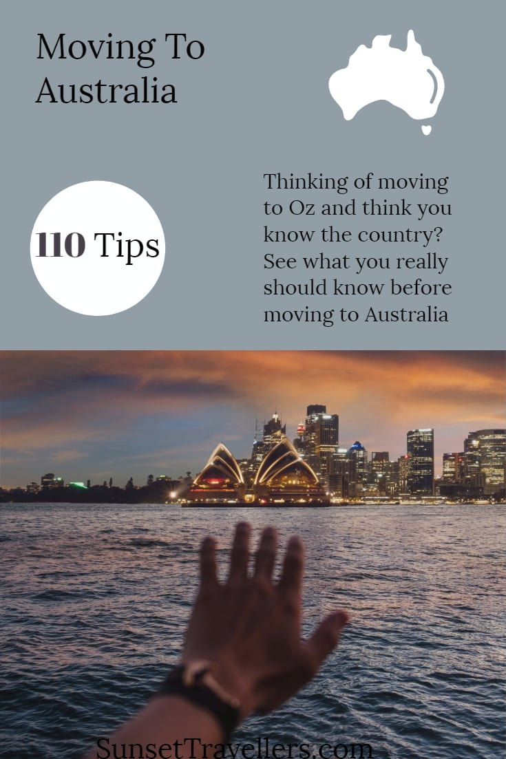Thinking of moving to Oz and think you know the country? See what you really should know before moving to Australia