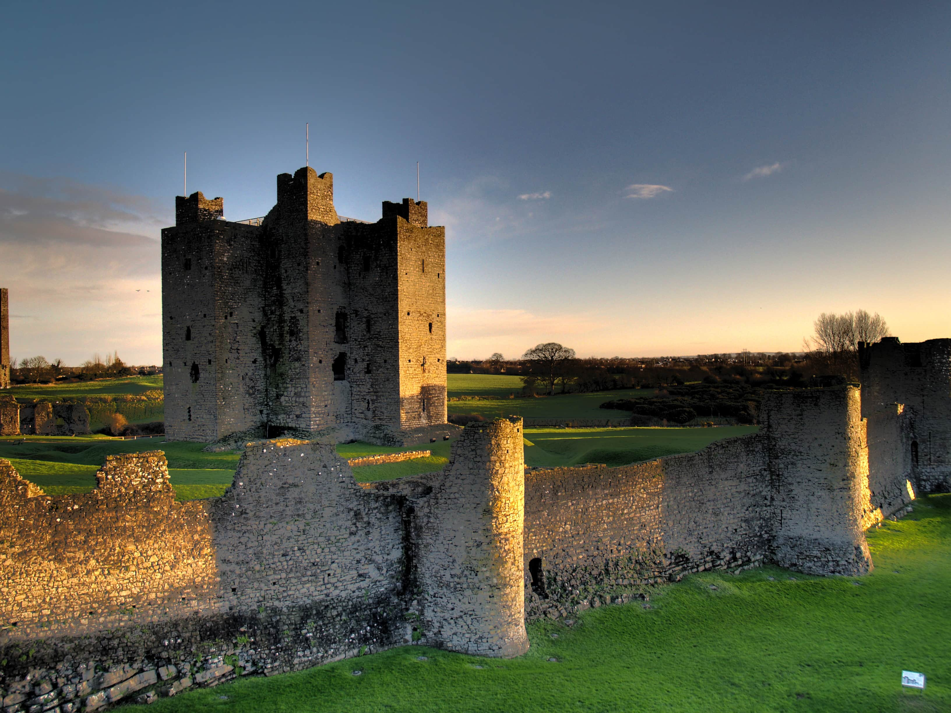 Castles In Ireland - 10 Fascinating Castles You Should See