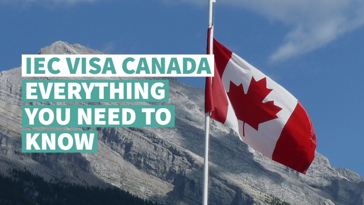 Working Holiday Visa In Canada - Everything You Need To Know