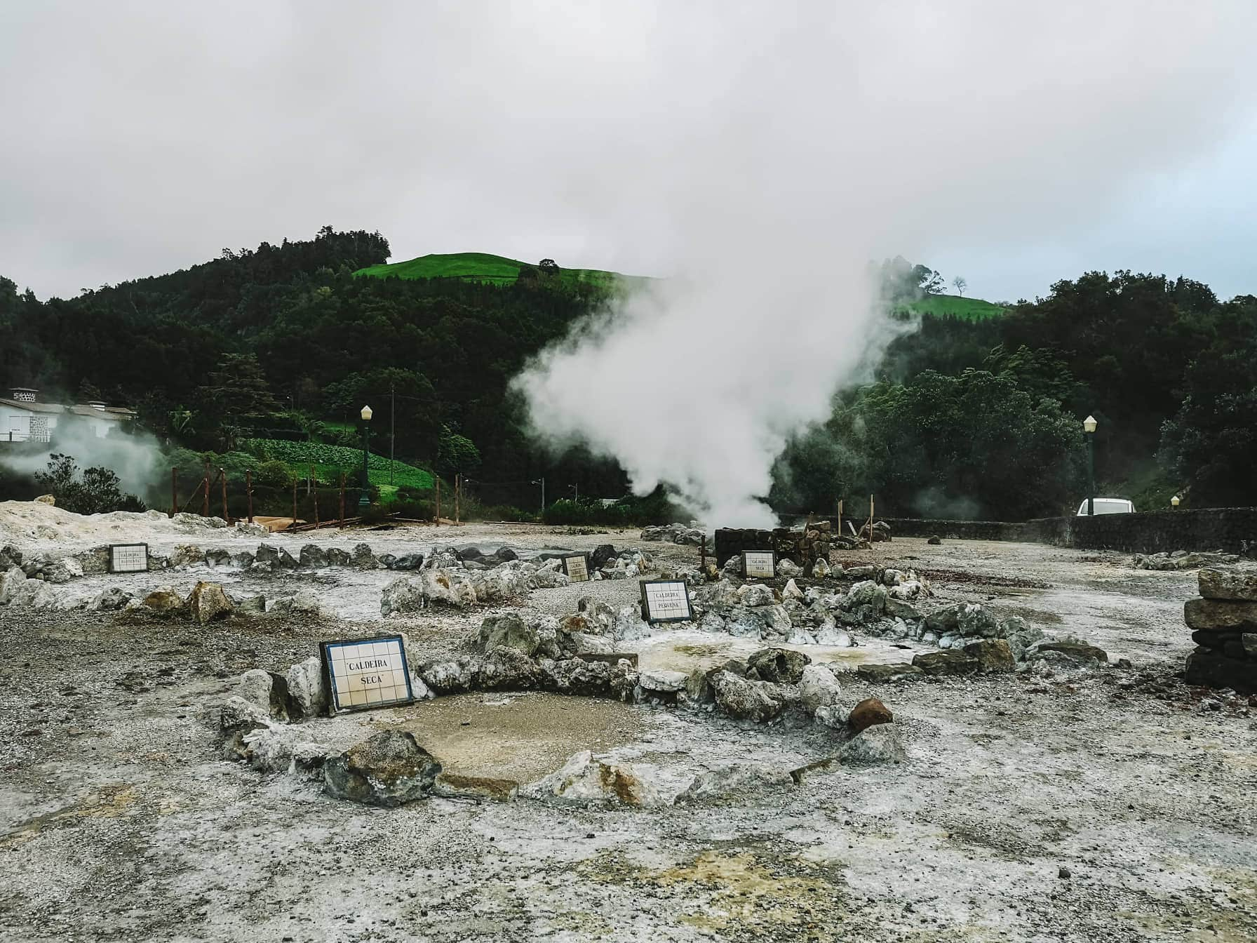 20 Unmissable Things To Do On São Miguel Island, Azores - Sao Miguel Furnas