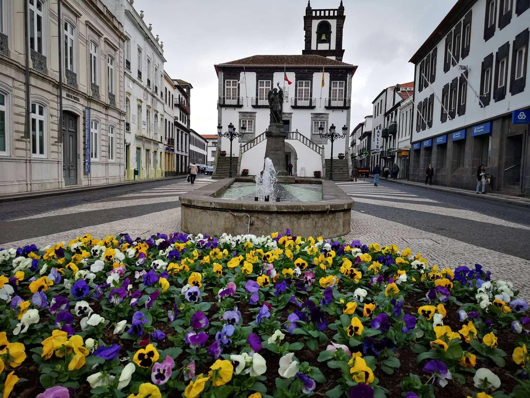 20 Unmissable Things To Do On São Miguel Island, Azores - Sao Miguel Ponta Del Gada