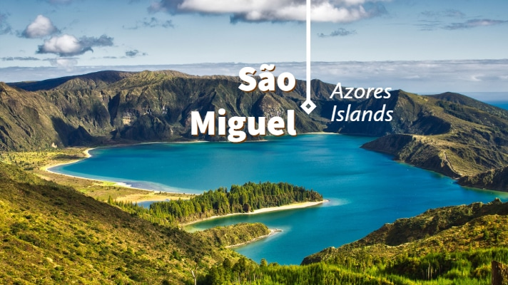 Sao Miguel - 20 Unmissable Things To Do On São Miguel Island, Azores
