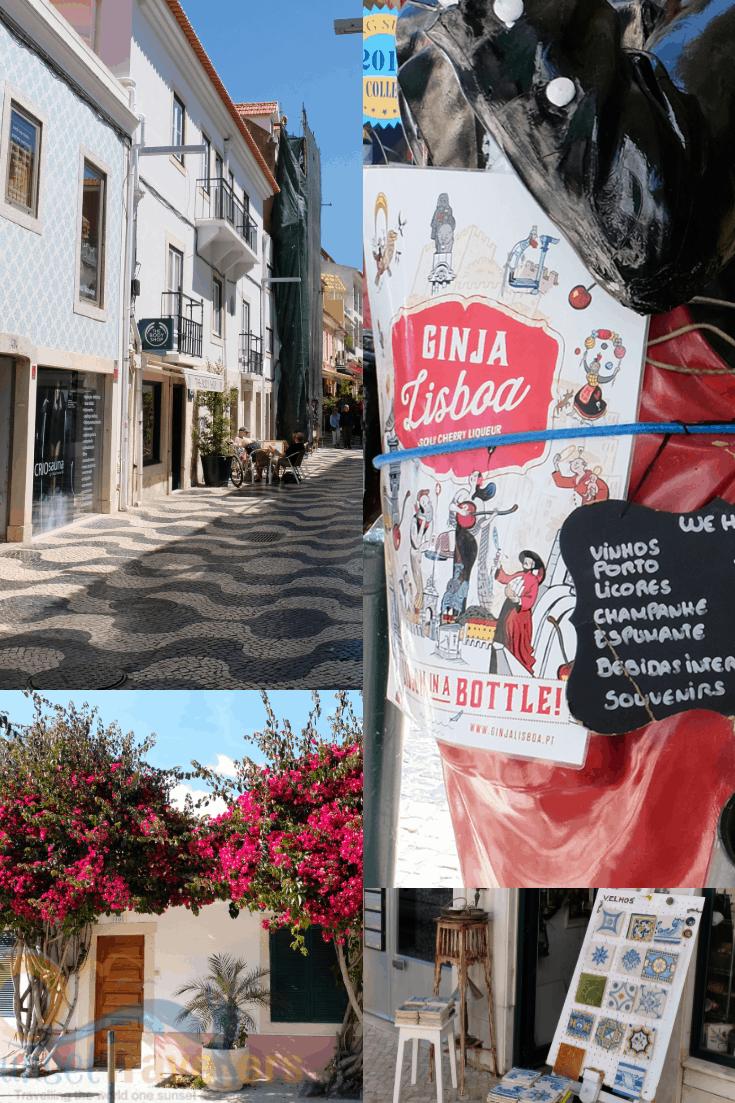 Cascais Portugal - Things To Do