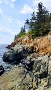 Best things to do in Acadia National Park. - Boston road trip guide.