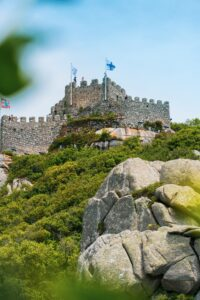 Everything you need to know about Sintra Portugal