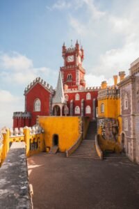Everything you need to know about Sintra mountains in Portugal
